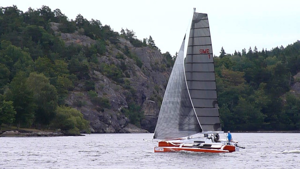 T for 3 ÅF Inshore Race